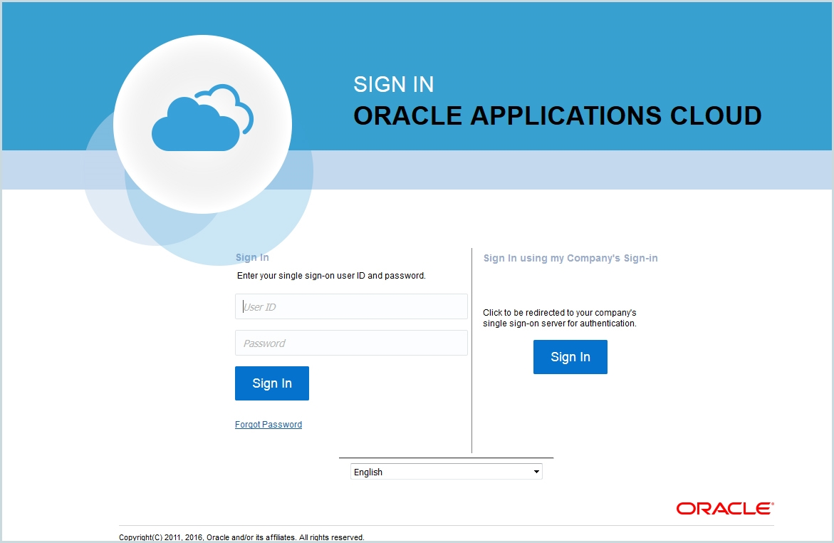 How to Enable SSO? | Free Oracle Cloud Training | Oracle