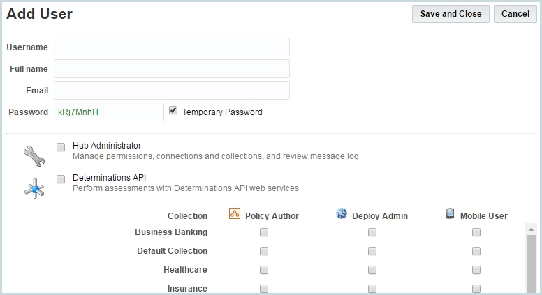 Creating an Account for an Interactive User | Free Oracle